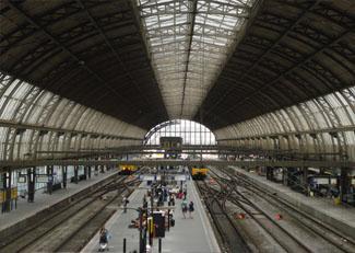 European rail large