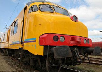 European rail4 large